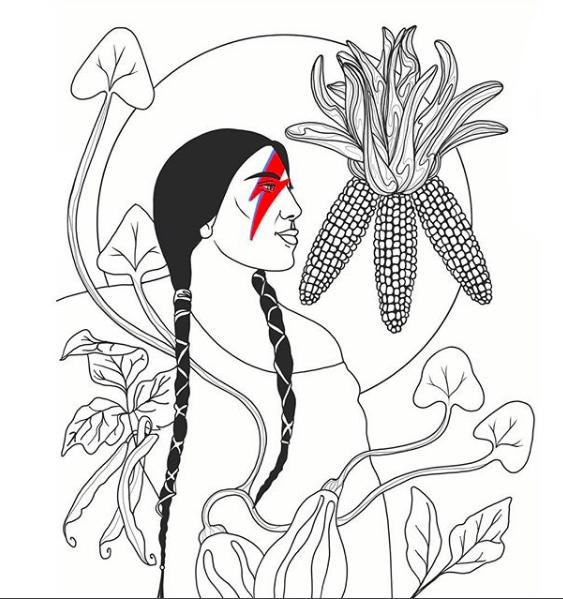 Chief Ladybird